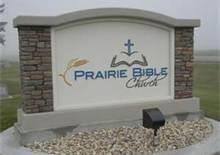 Prairie Bible Church