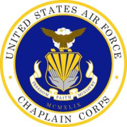 US Air Force Chaplaincy