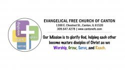 Evangelical Free Church of Canton