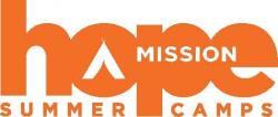 Hope Mission Summer Camps