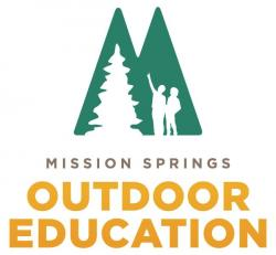 Mission Springs Outdoor Education
