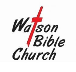 Watson Bible Church
