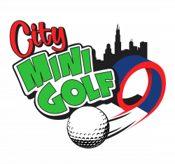 City Mini Golf