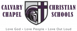 Calvary Chapel Christian School